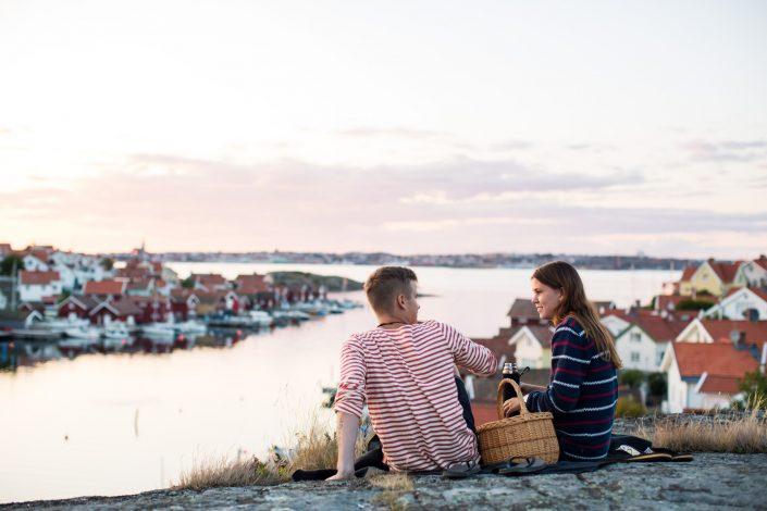 lysekil bohuslän reklam foto lifestyle reklamfotograf